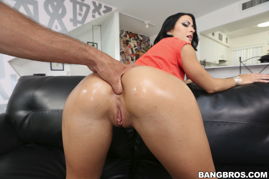 Kelly diamond anal